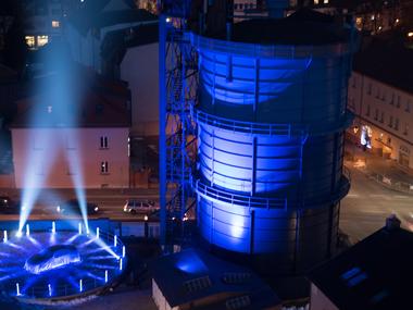 Firmenpräsentation BMW - Ofenhaus Bernau